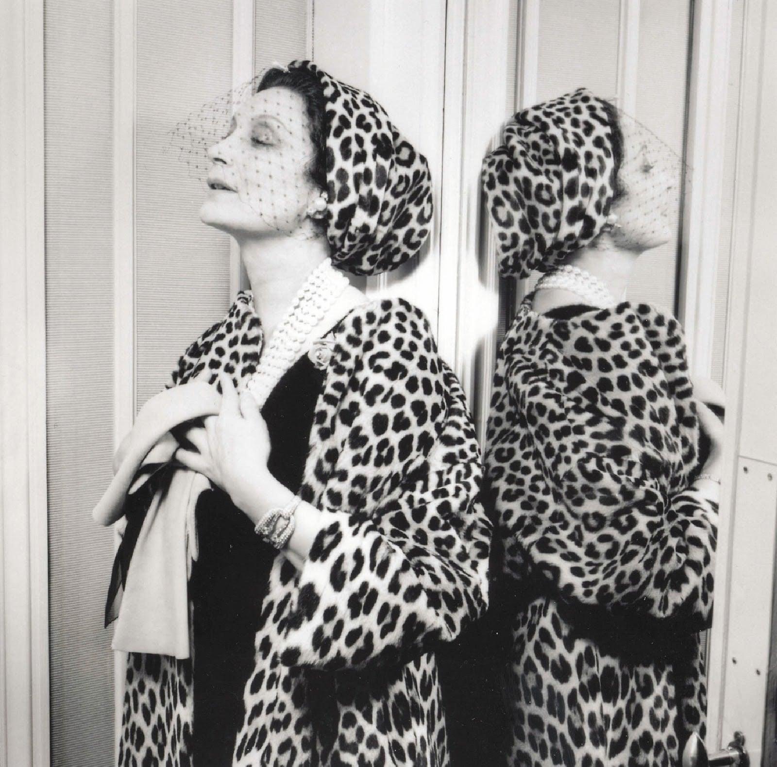 Mitzah Bricard, muza lui Christian Dior