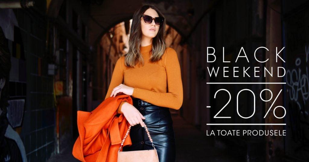 Black Weekend -20%