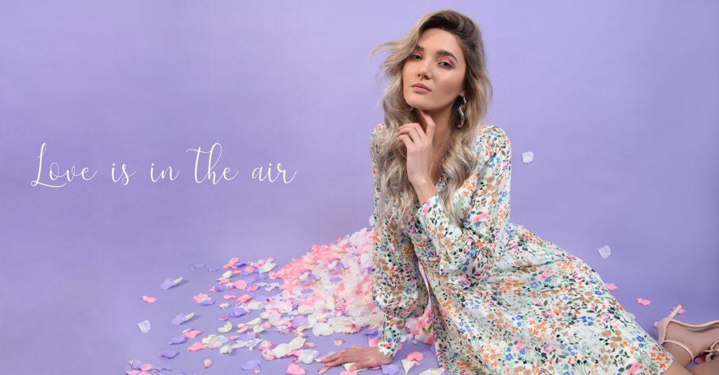 5 rochii elegante pentru Valentine's Day