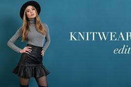 knitwear edit