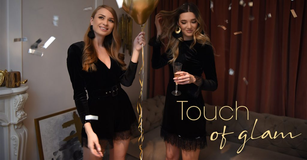 Touch-of-glam