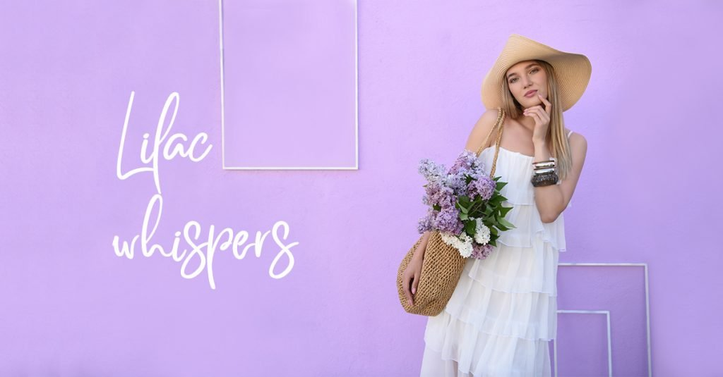 blog cover Lilac