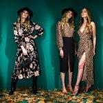 rochii cu imprimeu POEMA